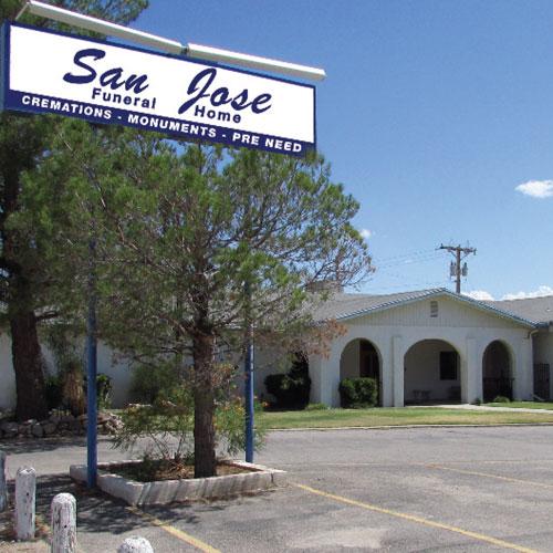 San Jose Funeral Home Fabens Tx
