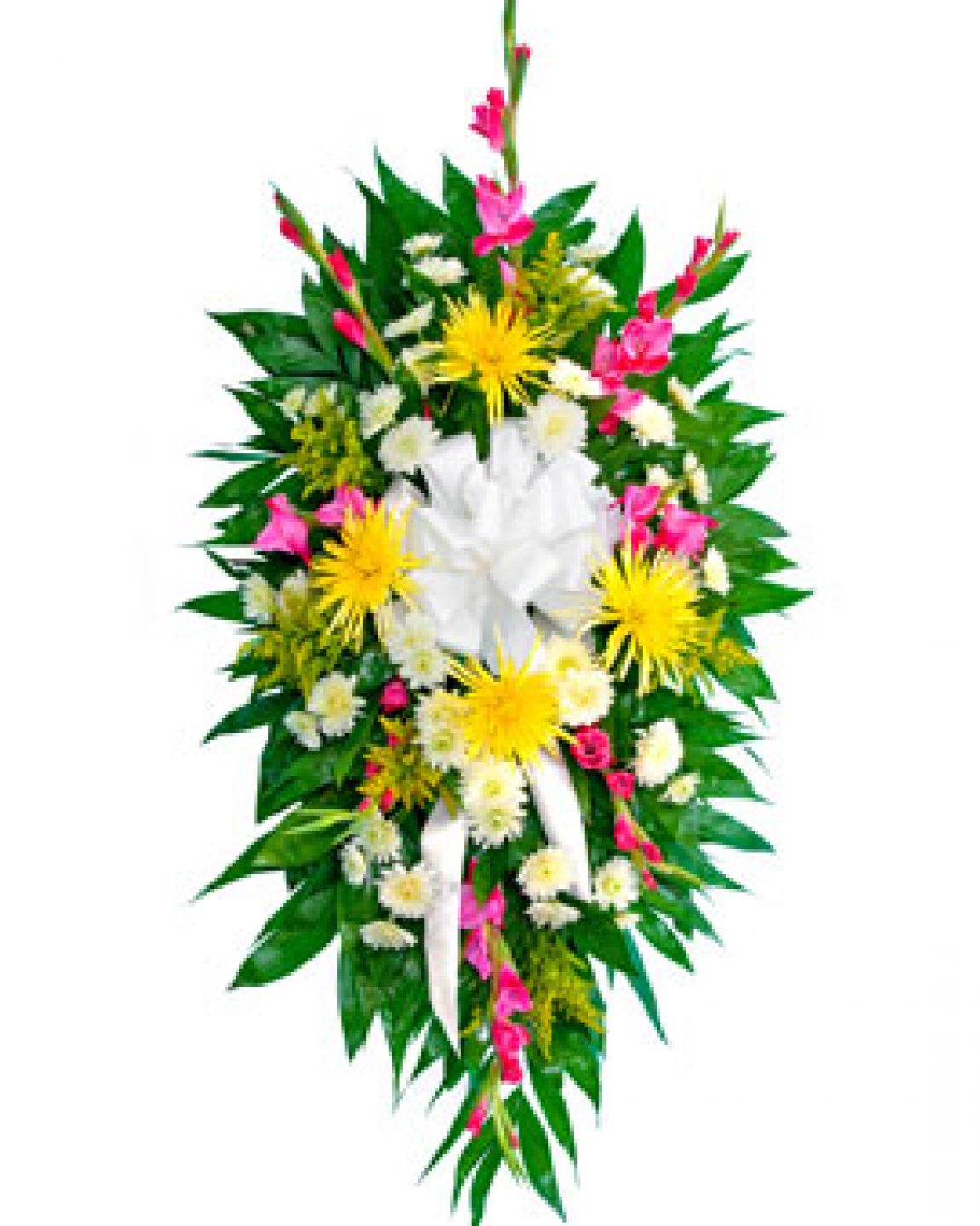 El Paso Funeral Flowers 05 San Jose Funeral Home