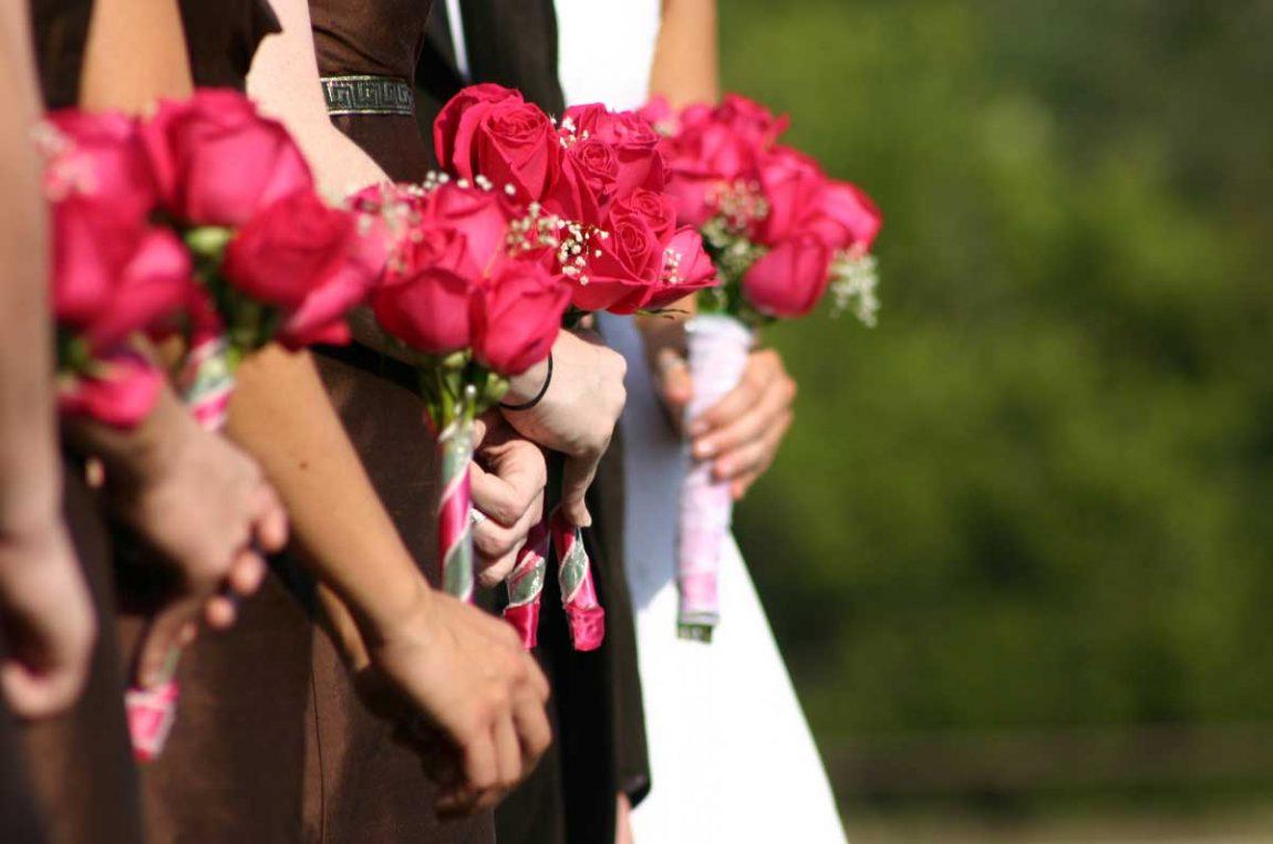 El Paso Wedding Flowers 01