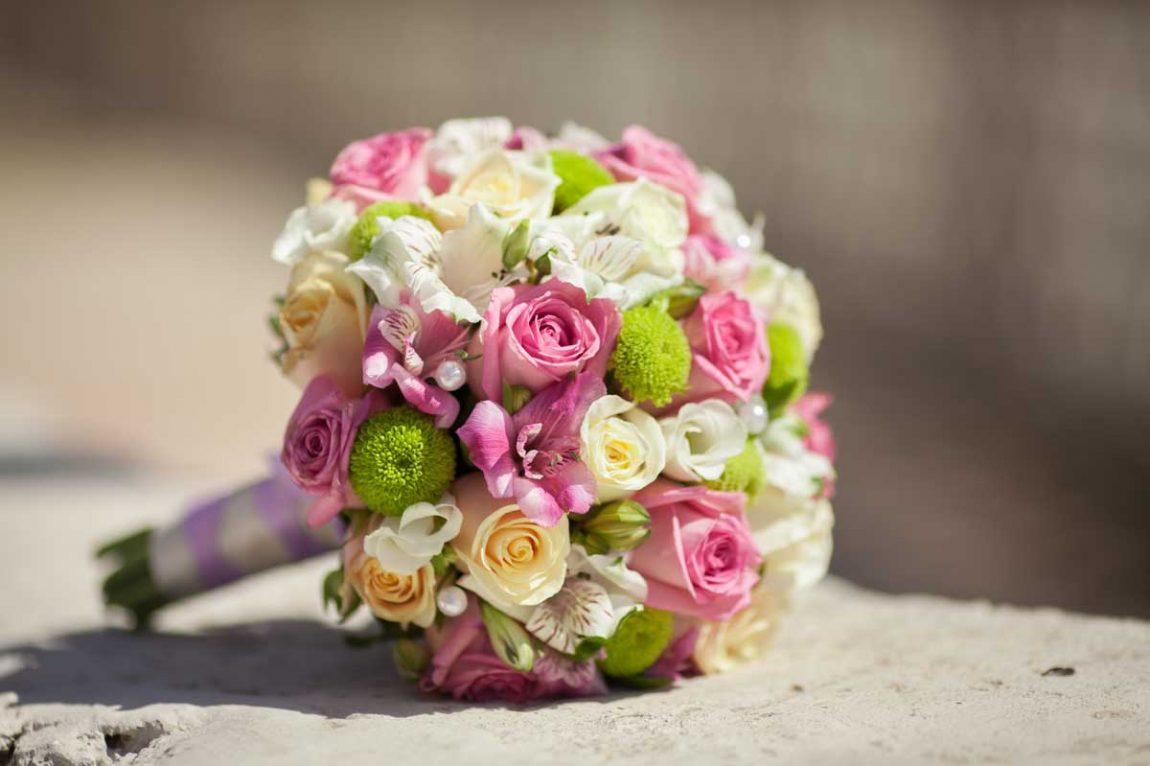 El Paso Wedding Flowers 12